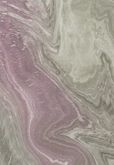 Marbled paper #6095