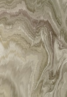 Marbled paper #6096