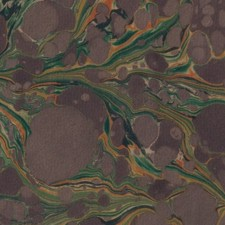 Marbled paper #6168