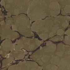 Marmorpapier #5857 geglättet