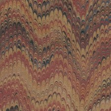 Marbled paper #5912
