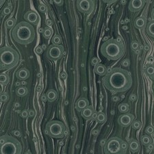 Marbled paper #5950