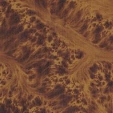 Tree root marbled paper #5985