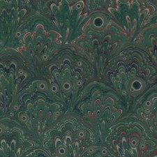 Marbled paper #6161
