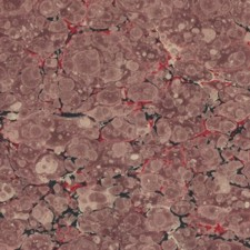 Marbled paper #6171