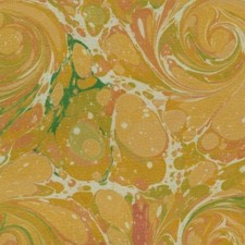 Marbled paper #6226