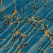 Marbled paper #6276
